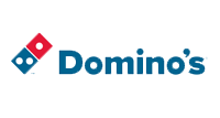 Clients Logo Dominos Roller Shutters S&S Shutters