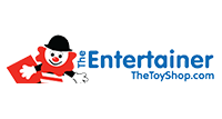 Clients Logo TheEntertainer SS16 - High Speed PVC Roller Shutters S&S Shutters