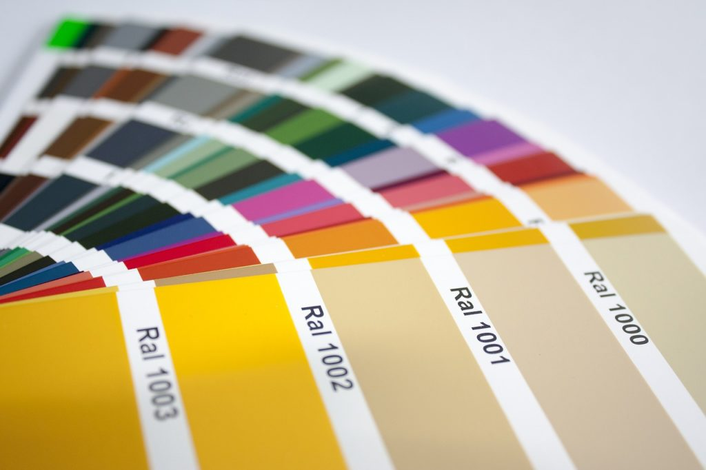 RAL Shutter Colours RAL Colour: Everything You Need to Know S&S Shutters